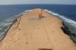 Tauchplätze Ägypten Brother Islands