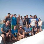 Trip report MY Blue Planet 1 06.08.-13.08.2015