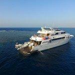 Auf dem Boot On board